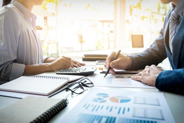 De noodzaak van een e-commerce business plan