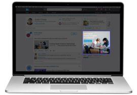 LinkedIn Display advertising