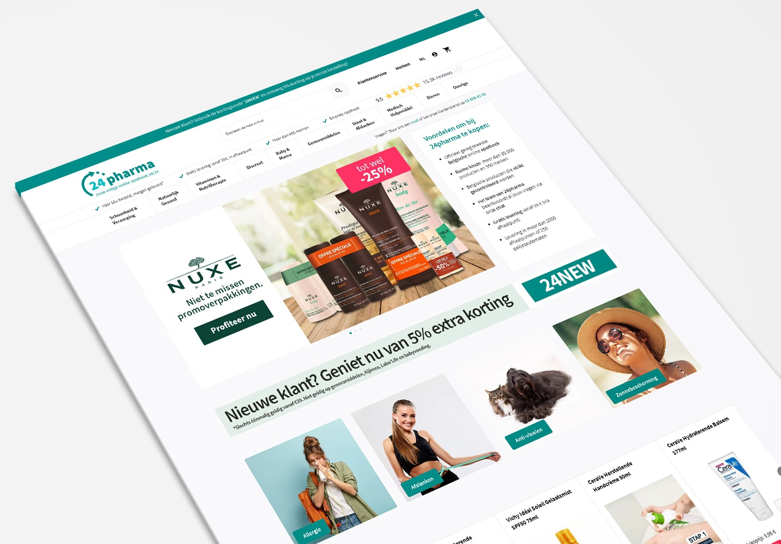 pharmacy webshop 24pharma